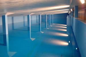 Wasser Vrsorgungsanlagen